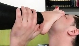 Feett Worship and Hot Sex Compilation
