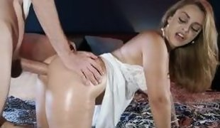big dick for her bubble butt
