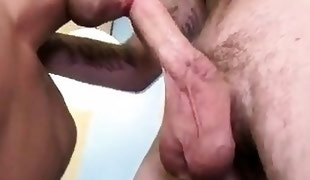Hot gay sex Zach Riley Fucks Ethan Travis