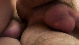 Cute Gay Cumshot On Face